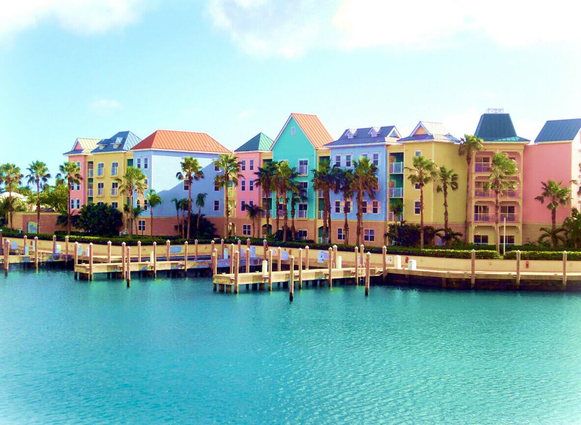 Nassau