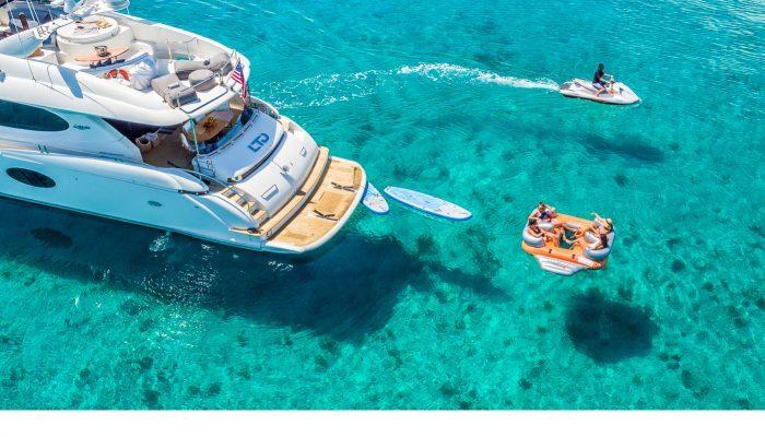 Miami Yacht Rental