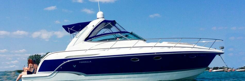 boat rental miami Starlux Yachts_ 34 Formula