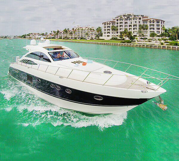 miami boat rental Starlux Yachts 70 princess cover